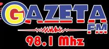 Gazeta FM radio station
