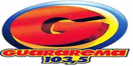 Guararema FM 103.5 radio station