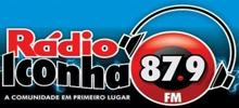 Iconha FM radio station