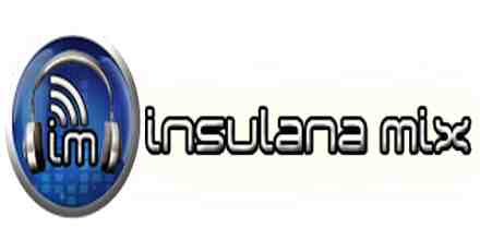 Insulana Mix radio station