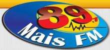 Mais 89 FM radio station