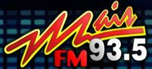 Mais FM 93.5 radio station