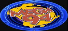 Mega 94 radio station