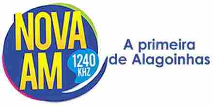 Nova AM 1240 radio station