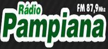 Pampiana FM radio station