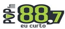 Pop 88 FM radio station