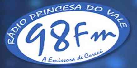 Princesa do Vale FM radio station