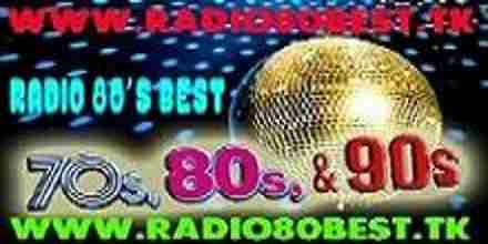 Radio 80s Best radio station