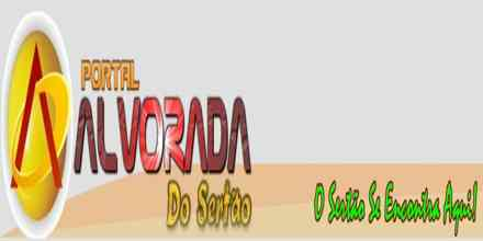 Radio Alvorada Do Sertao radio station