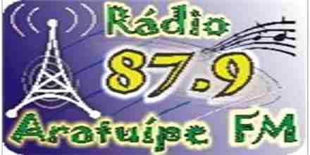 Radio Aratuipe FM radio station