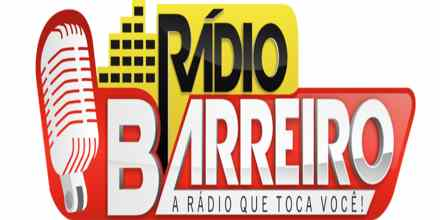 Radio Barreiro radio station