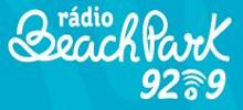 Radio Beach Park radio station