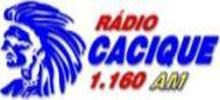 Radio Cacique radio station