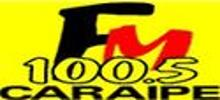 Radio Caraipe radio station