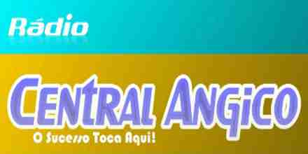 Radio Central Angico radio station