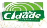 Radio City Ceilandia – df radio station