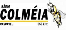 Radio Colmeia radio station