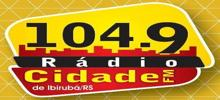 Radio Comcidade FM radio station