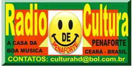 Radio Cultura De Penaforte radio station