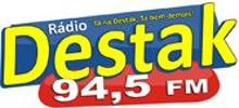 Radio Destak FM radio station