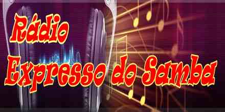 Radio Expresso Do Samba radio station