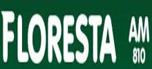 Radio Floresta radio station