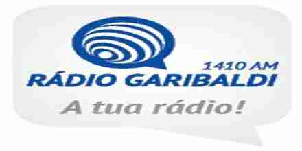 Radio Garibaldi AM radio station