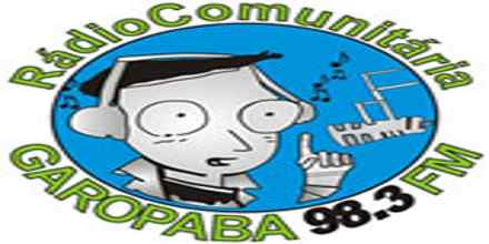Radio Garopaba FM radio station