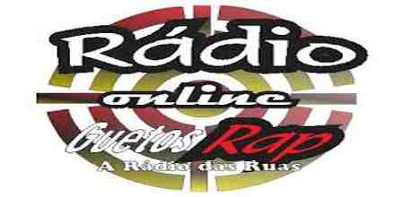 Radio Guetos Rap radio station