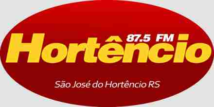 Radio Hortencio radio station