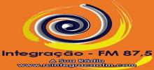 Radio Integracao radio station