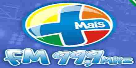 Radio Mais FM radio station