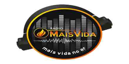 Radio Mais Vida radio station