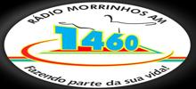 Radio Morrinhos Am radio station