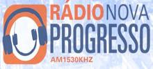 Radio Nova Progresso radio station