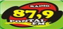 Radio Pontal radio station