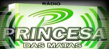 Radio Princesa Das Matas radio station