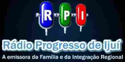 Radio Progresso de Ijui radio station