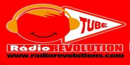 Radio Revolution Tube radio station