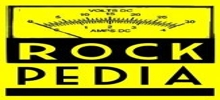 Radio Rockpedia radio station