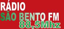 Radio Sao Bento FM radio station
