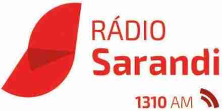 Radio Sarandi AM radio station