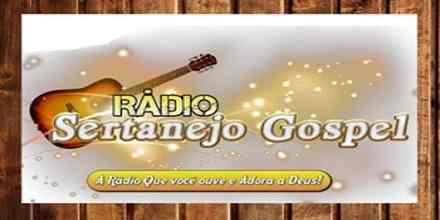 Radio Sertanejo Gospelsc radio station