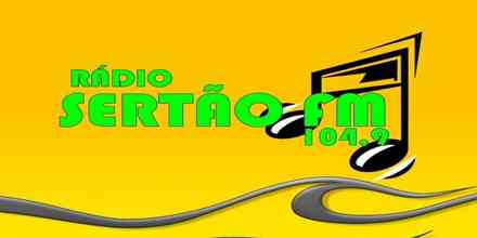 Radio Sertao FM radio station