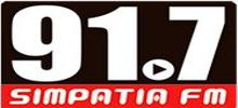 Radio Simpatia FM radio station