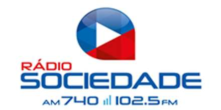 Radio Sociedade 102.5 FM radio station