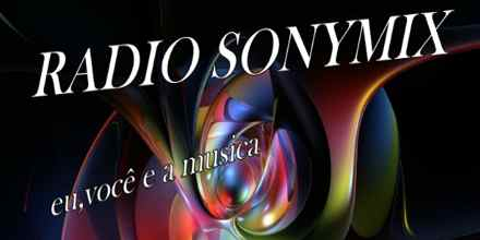 Radio Sony Mix radio station