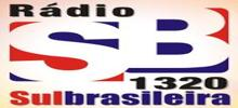 Radio Sulbrasileira radio station