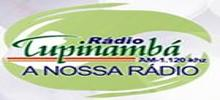 Radio Tupinamba radio station