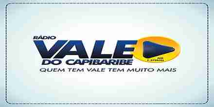 Radio Vale do Capibaribe radio station